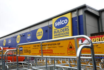 Selco outlines branch refurbishment programme