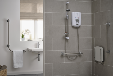 Triton Showers issues blueprint for bathroom safety