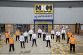 MKM Wallingford opens, creating 17 new jobs