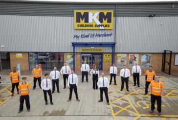 MKM Wallingford opens, creating 17 new jobs