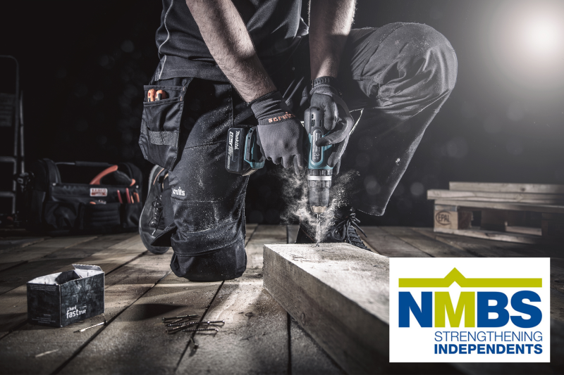 NMBS redevelops workwear category