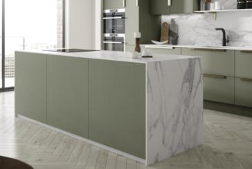 Wilsonart Zenith range available for merchant distribution