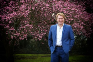 David Domoney to host BMF Young Merchants Conference