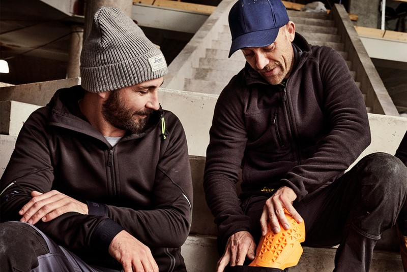 Hultafors comments on sustainable workwear