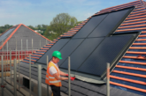 Marley acquires Viridian Solar Ltd