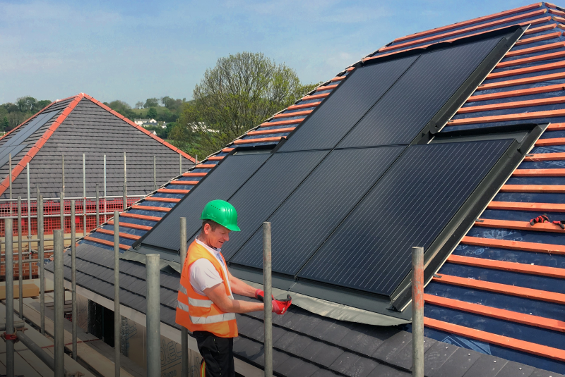 Marley acquires Viridian Solar