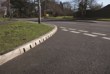 ACO states surface water management is crucial in preventing potholes