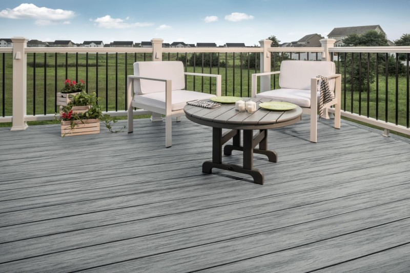 Arbor Forest Products discusses challenges this decking season