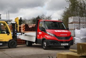 Elliotts builds 100% IVECO fleet
