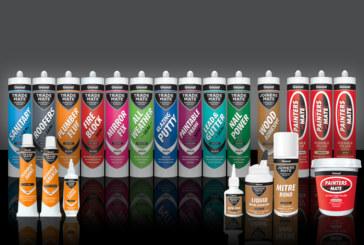 Geocel unveils premium packaging revamp for Mate ranges