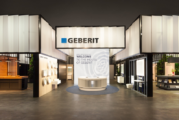 Geberit to host a series of digital Innovation Days live from House of Geberit