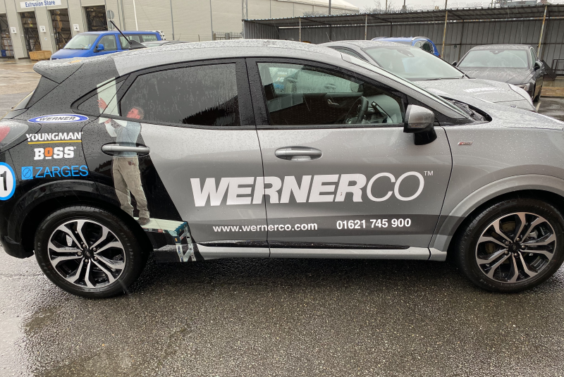 WernerCo's Graduate Training Programme well underway