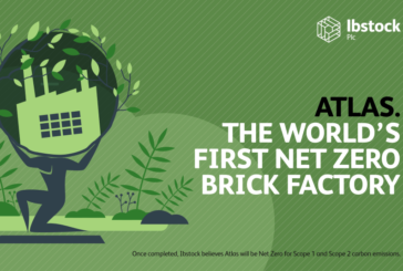 Ibstock plc confirms investment in Net Zero brick factory project