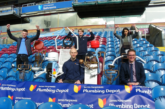 James Hargreaves Plumbing Depot supplies 'supporters' for Burnley FC