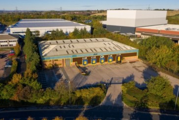 New distribution centre for Ideal Bathrooms