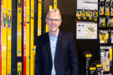 Stabila establishes a sales subsidiary in England