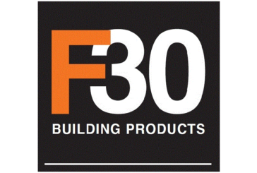 SIG UK acquires F30 Building Products