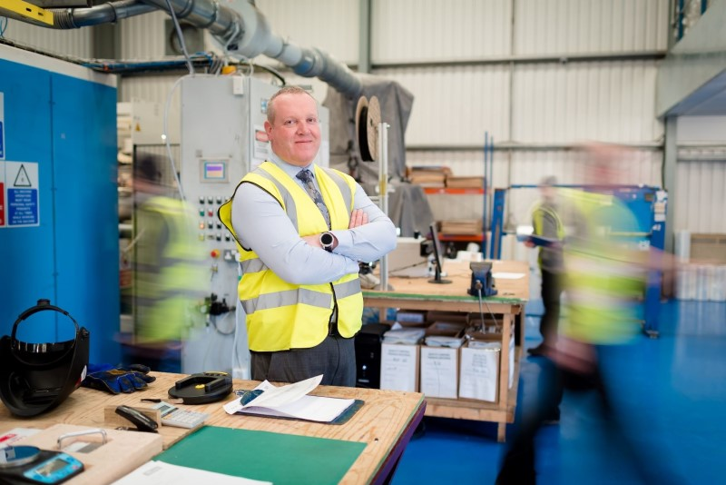 YBS Insulation secures £250,000 funding package