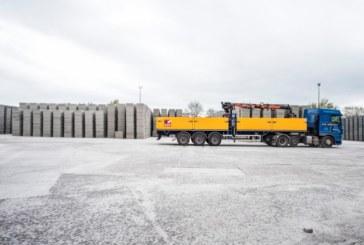 CCP's 'game-changing' low carbon concrete block