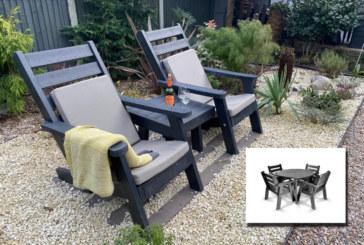 Plaswood helps MKM expand garden range
