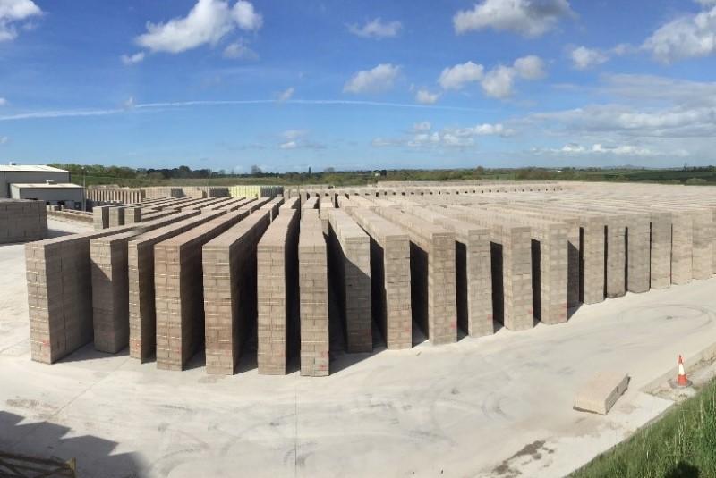 Sustainable secrets with the Concrete Block Association