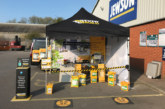 Sika Everbuild hits the road