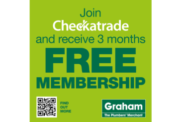 Graham partners with Checkatrade