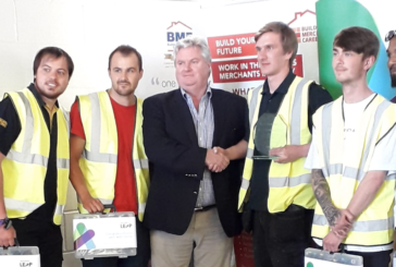AMG and BMF launches apprenticeship to assist merchants