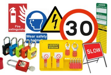 Spectrum Industrial comments on regulation health and safety signs