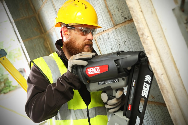 Essential fastening solutions with Kyocera-Senco UK