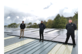 TG Group turns to Solar Power