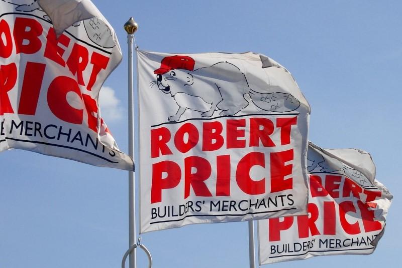 Robert Price returns to the BMF