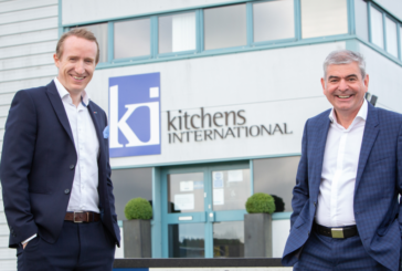 James Donaldson & Sons acquires Kitchens International