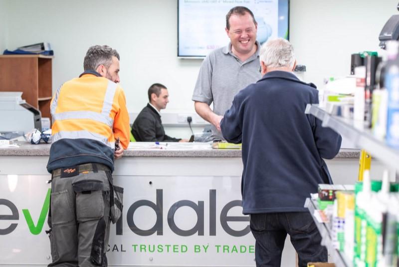 Grant & Stone acquires Devondale Electrical Distributors