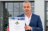 IG Masonry Support achieves carbon neutral status