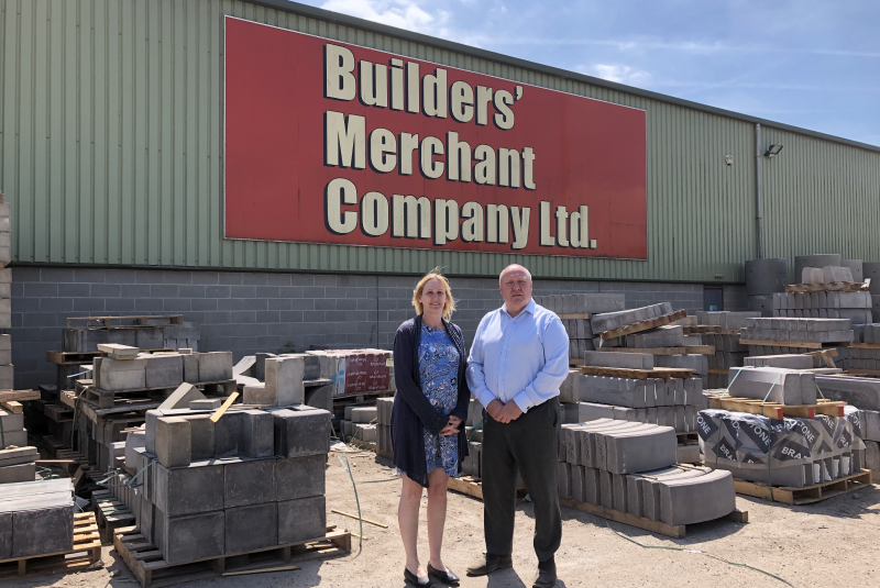 Builders' Merchant Company completes MBO