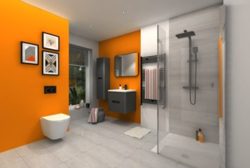 VR tech brings Essential Bathrooms to life in showrooms