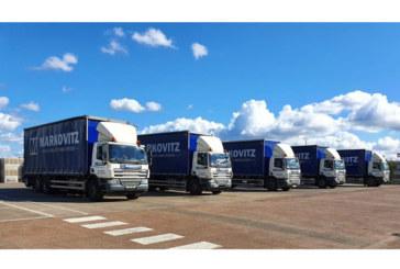 Markowitz adds new drylining & insulation depots