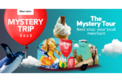 Glow-Worm launches Mystery Trip 2022