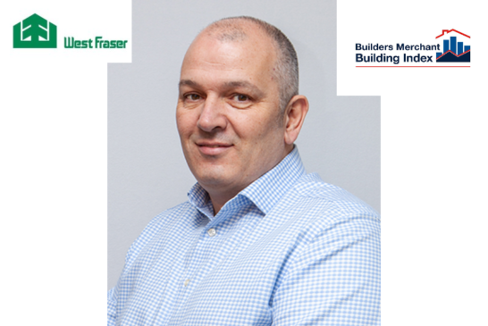 West Fraser joins BMBI panel of experts
