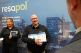 Resapol to debut at the 2021 NMBS Exhibition