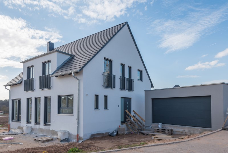 AMA Research outlines 'bounce back' in private housing RMI