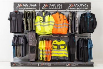 NMBS and Regatta give workwear a new look