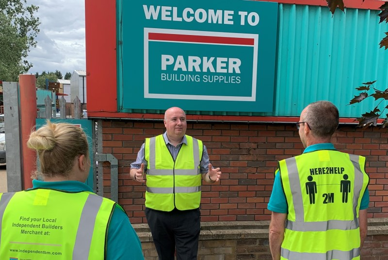 Independent Builders Merchants Group to give staff extended weekend break