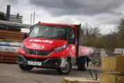 Elliotts employs IVECO fleet