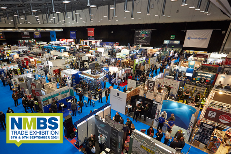 NMBS Exhibition returns for 2021