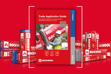ROCKWOOL launches Trade Application Guide
