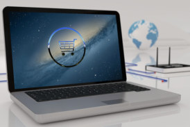 Keeping e-commerce simple
