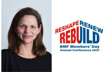 CBI economists confirmed for BMF Members Day Conference