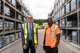 Head office investment pays off for Myers Building Supplies